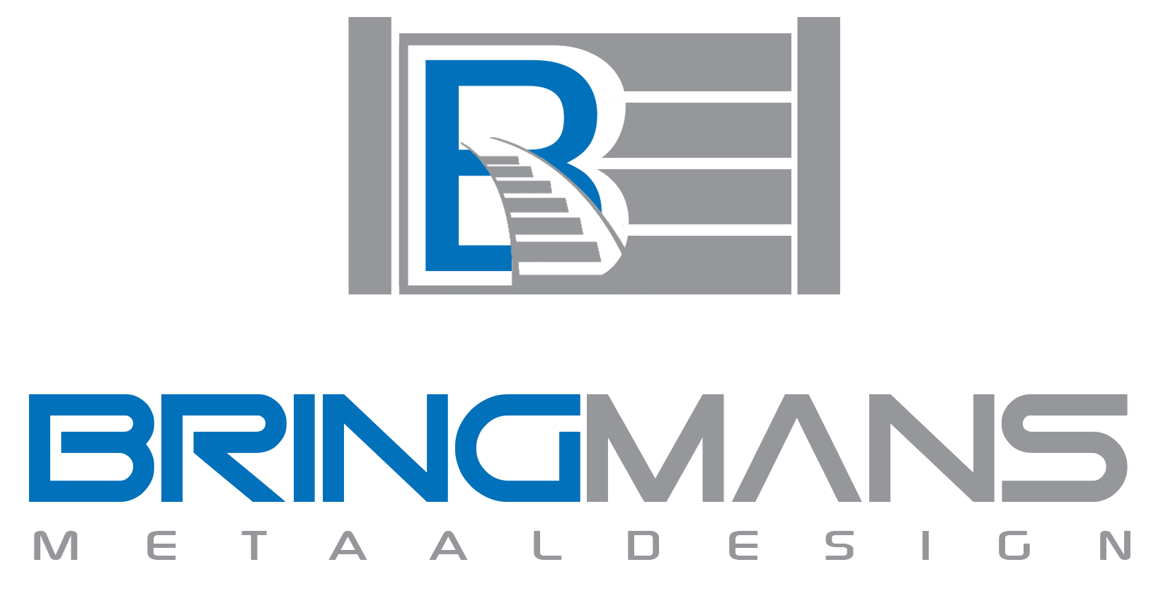 Logo Metaaldesign Bringmans